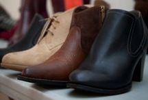 All About Shoes / Avenue has a great section of wide, extra wide and medium width shoes in sizes 7 to 13. You are sure to find something that you love! #loveyourcloset / by Avenue Plus