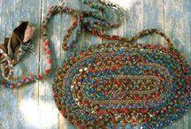 Crochet   Knit   Knot   Macrame   Weave