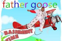 Father Goose / Family entertainment superstar. Grammy winner for best children's album. Check out Father Goose's latest album: https://itunes.apple.com/us/album/bashment-time/id796740970
