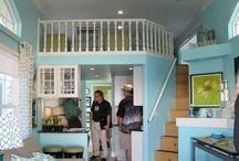 Tiny House / by Lucille Paden