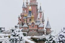 • Disneyland Paris 2016 • / by Acsa Harper