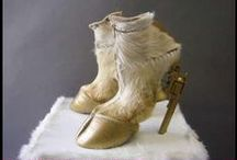 """Freaky Footwear / Shoes and Boots that make me think """"wut?""""."""