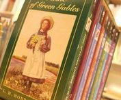 Anne of Green Gables / Resources to accompany your study of this Canadian literary classic.