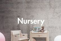 The Conran Shop Nursery / Give your little one space to grow, with The Conran Shop's versatile, design-led Nursery Edit. From intricately crafted crocheted soft toys by Anne-Claire Petit and vibrant woven kid's chairs to adventurous treehouse beds by François Lamazerolles, there are dreamy pieces for every child's interest, whether you're looking for a cosy reading nest or a dare-devil's den.