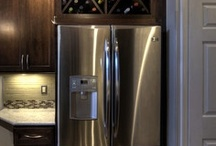 Kitchen Ideas / by Candy Bents King
