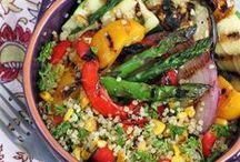 Savory - Gluten Free Goodness / Gluten Free Cooking / by Melissa Ann Bagley