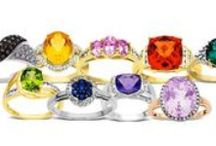 Favorite Finds! / Jewelry we simply adore!