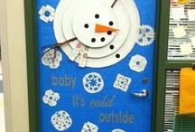 Christmas / Winter / by Little Angels School
