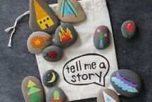 Literacy Gifts for Kids / Great gifts for young readers and writers.