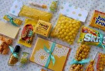 Gifts and Celebrations for the Family / Gift and celebration ideas for kids and families.
