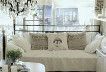Home Ideas / Architecture, Furniture Design, Decorations / by Develyn~