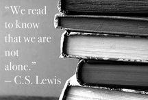 Read a book / by Kara Coffman