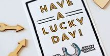 March / Leprechauns, Luck and Rainbows! March resources for kids, parents and teachers.