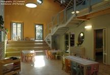 Reggio Inspired Preschool / by Little Angels School