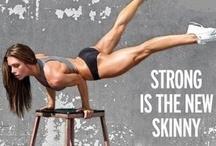 Health & Fitness / by Stephanie Murdock