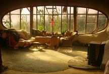 Interiors / by Joanna