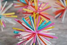 Crafts and DIY / Craft projects and DIY for family fun and decor.
