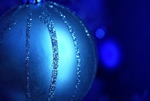 my Blue christmas a tradition in my house