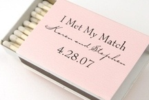 """Favors / Some favors I've found to give you some ideas.  If you need help with tags for them """"I can lend you a hand!""""   writeawayforyou.com"""