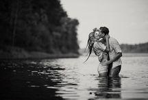 Love / Love ~ couples ~ kisses ~ passion / by Tammy LaVonne Giesbrecht