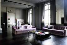 Kick Ass Room Friday / Luxurious, Modern, Glam, Sexy Interiors