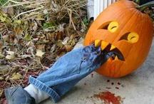 Halloween / by Katelyn Saucier