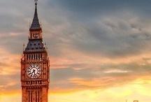 United Kingdom/Travel / by Julie Singleton