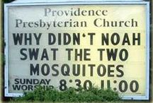 Silly Mosquito Jokes / Laughter is the best medicine! Take a minute out of your day to laugh about the world's most despised insect -- the mosquito! Enjoy these hilarious and relatable mosquito jokes and memes!