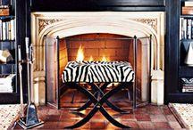 Zebra Charm / Zebra decor / by Tammy LaVonne Giesbrecht
