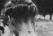 [ ink ] / by Polly Stratford