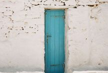 |Doors / continuous fascination with doors