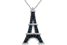 Sapphire Jewelry  / September Birthstone