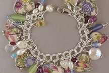 Bracelets bangles and cuffsf