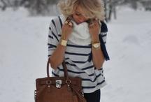 My Style / by Stephanie Murdock