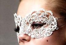 Crafty fashions / by Connie | Diamond Fibers Yarn