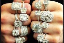 Diamonds :) / by Stephanie Murdock