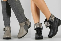 Boots Under $80 / by Samantha Franz