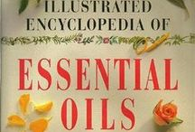 Essential Oil Goodness
