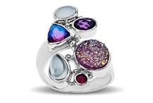 Druzy & Sajen Jewelry / Balinese-Inspired Jewelry