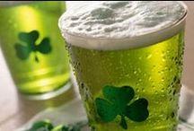 Celebrate St. Patricks Day!