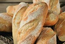 Celebrate Bread! / Celebrate breads, biscuits, scones, buns and anything else bread related!