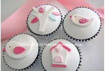Cupcakes / by County Cakes
