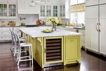Dream Kitchen / by Stephanie Murdock