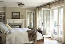Welcome to my Master Suite / by Stephanie Murdock