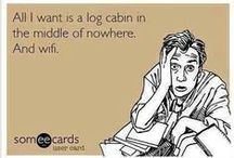 E Card Humor and Truths