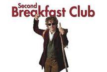 Breakfast, Second Breakfast, Elevensies / Breakfast, Second Breakfast, Elevensies / by Connie | Diamond Fibers Yarn