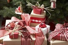 Celebrate Christmas! / The perfect place to celebrate Christmas!  Get food/drink ideas, decorating ideas and more!!