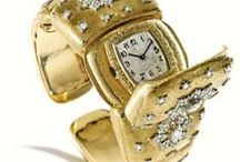 Bling It On / Timepieces / by Marie B
