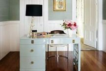 Home Office / by Kendra