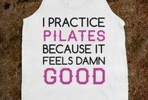 Pilates closet